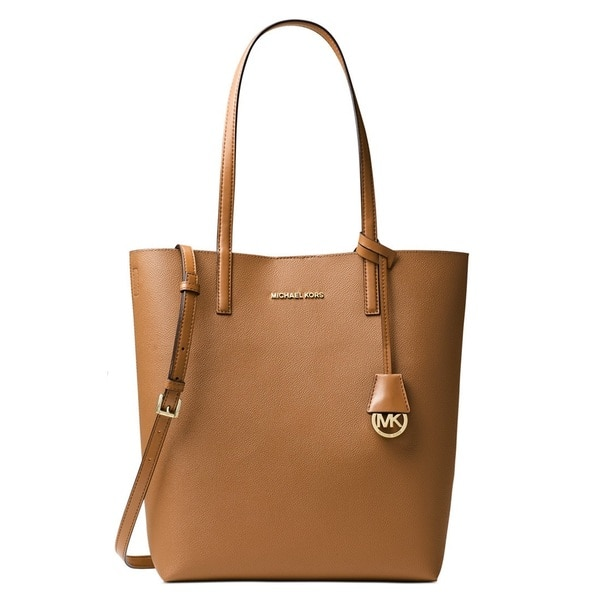 f574e640d205 Michael Kors Hayley Large North South Tote AcornOyster – 2ndChance2Be